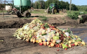 Companies turn their attention to food waste as a way to tackle climate change