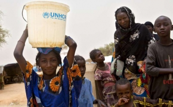 Niger becomes first African country to introduce law protecting IDPs