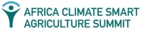 Africa Climate Smart Agriculture Summit 2018