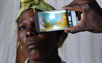 Technology Giving Access to Healthcare in Africa